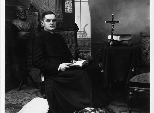 Day 6: A Novena Before the Beatification of Michael McGivney