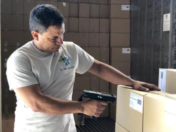 i Logistics USA: More Than The Average Fulfillment Center