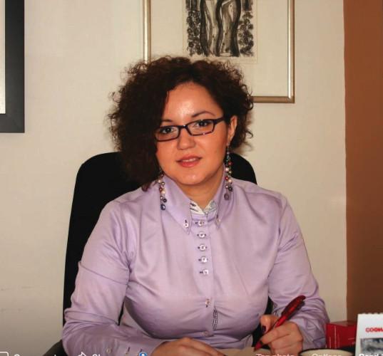 Софија Семенпеева (2012)