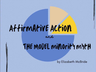 Affirmative Action and the Model Minority Myth