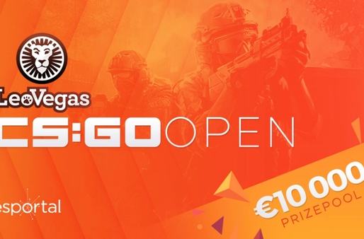 LEOVEGAS CS:GO OPEN QUALIFIKATION