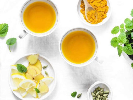 Conheça os produtos naturais que reforçam a imunidade