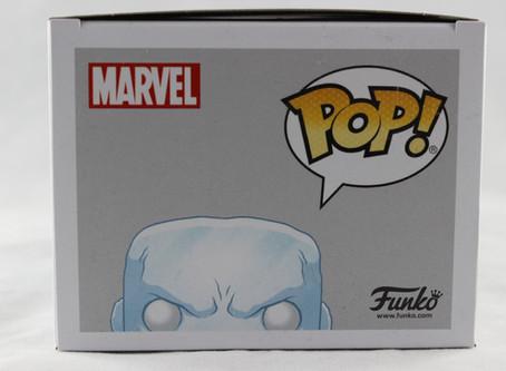 Funko POP: Iceman