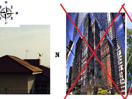 7 em cada 10 telhados terão Energia Solar