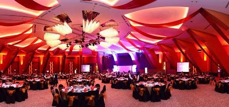 مهارات تنظيم وإدارة الفعاليات والمؤتمرات والمعارض