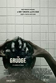 Movie News - The Grudge (2020). First Trailer Drops.