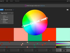 Você sabe trabalhar com as cores na composição da sua fotografia? Se não sabe, a Adobe dá um Help!