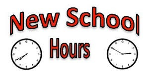 MILFORD SCHOOL HOURS