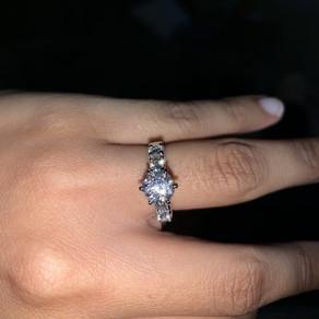 Diamond Ring Resize