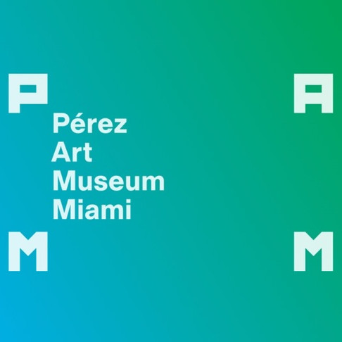Perez Art Museum Miami: African American Artist
