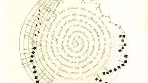 GRAPHIC SCORES FOR your earyeyes <o> })>>>>>