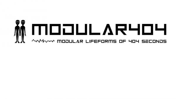Timelessness nieuwste track van SONICrider onder label Modular 404