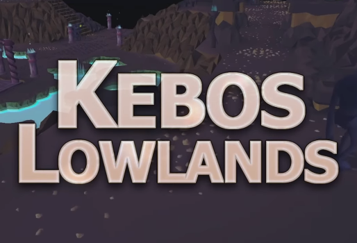 The Kebos Lowlands (Full Overview & Nerf Info)
