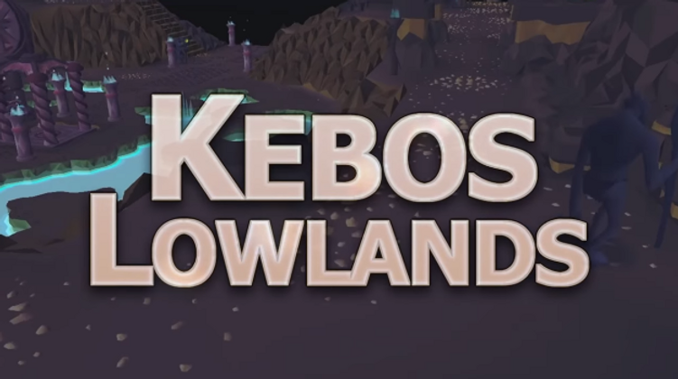 The Kebos Lowlands Full Overview Nerf Info Kourend and kebos medium diary osrs guide. the kebos lowlands full overview