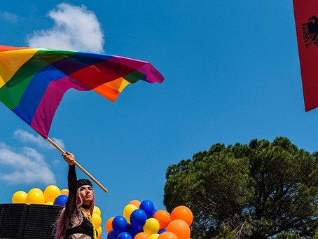 Albania Becomes the Third European Country to Ban Conversion Therapy