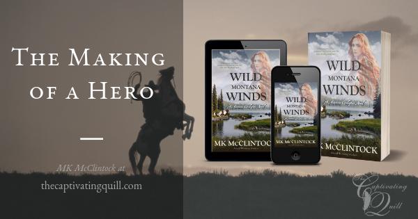 The Making of a Hero_MK McClintock