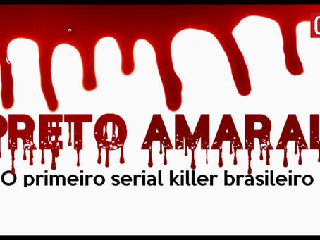 A história do primeiro serial killer brasileiro