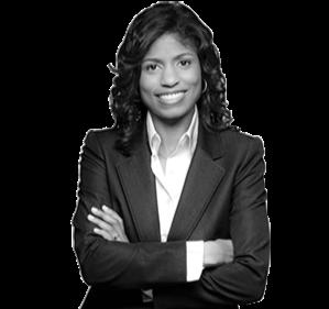 Financial expert Kembala Evans