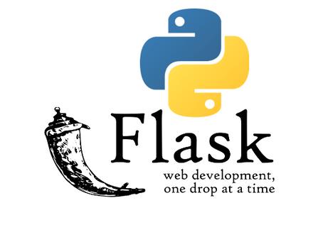 Flask - Online Courses, Classes, Training, Tutorials on Codersarts