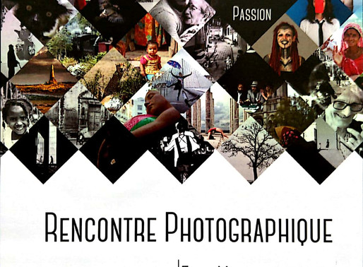 Exposition du club photo Paris-Austerlitz-UAICF