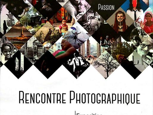 Exposition du club photo Paris-Austerlitz-UAICF