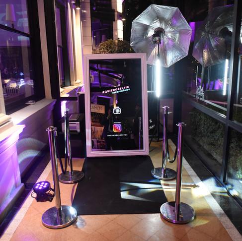#QuieroSelfie en el Showroom de Brisas del Plata