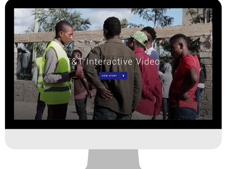 Introducing Interactive Video