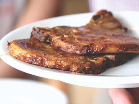 Healthy French Toast (Keto)