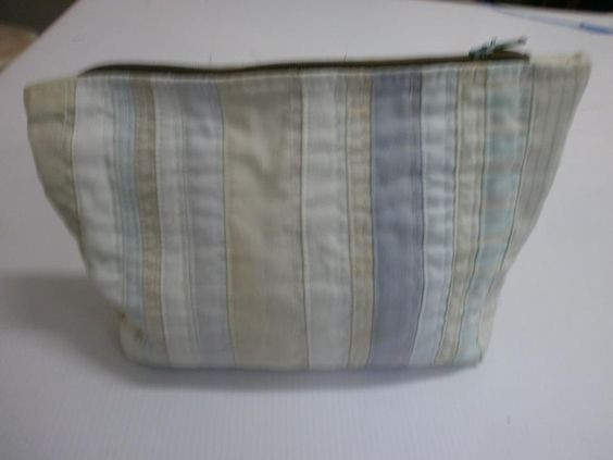 Boxed pouch