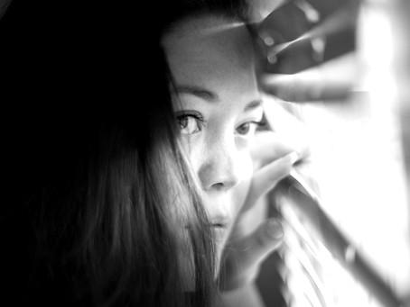 I'm Looking Through Strangers' Windows Lately