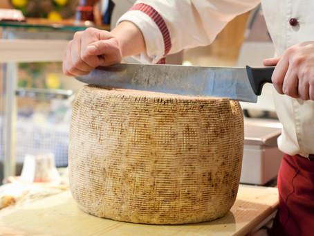 Non solo pasta e pizza: la cucina italiana