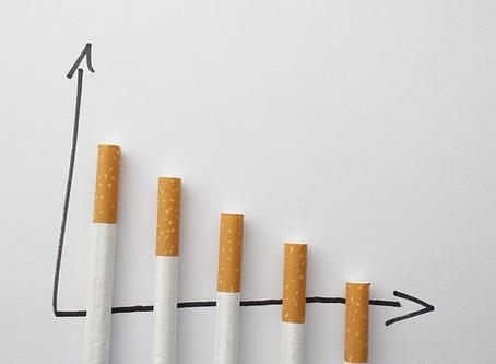 Arrêter de fumer, c'est poser un acte positif