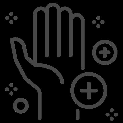 5741156 - clean hand hygiene wash