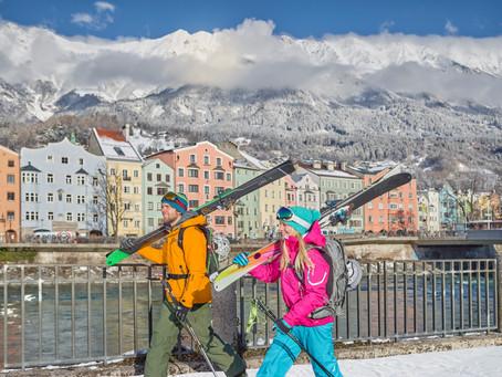 SKI plus CITY Pass. Un solo pase para disfrutar de Innsbruck y el mejor esquí