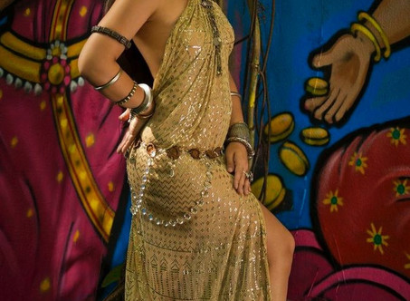 Why I love Bellydance
