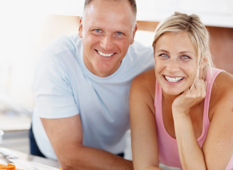 It Takes Two: Strengthen Your Family by Putting Your Romantic Relationship First