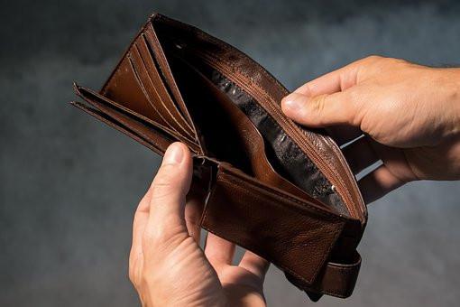 pobre, pobreza, dinero, prestamo, ausencia, dolares, se el jefe, hectorrc.com