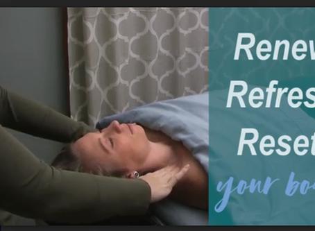 How often should I get a lymphatic massage?