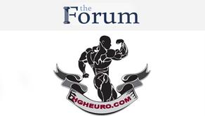 Bodybuilding HGHEURO Forum