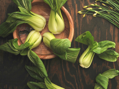 What is Pak Choi?