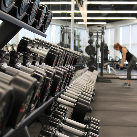 5 simple exercise trends