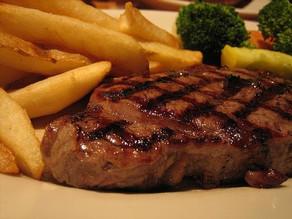 Peluang Bisnis Warung Steak