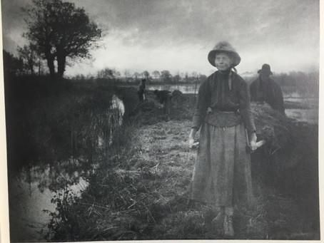 現代写真の萌芽〜自然主義写真の提唱