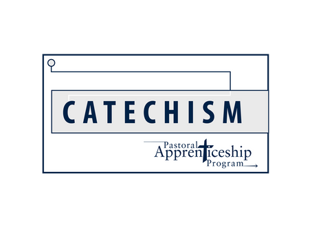 New City Catechism 8.3