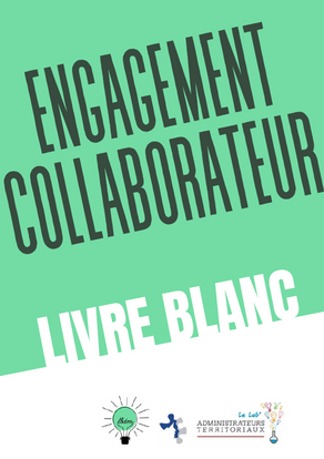 Engagement collaborateur: le livre blanc !