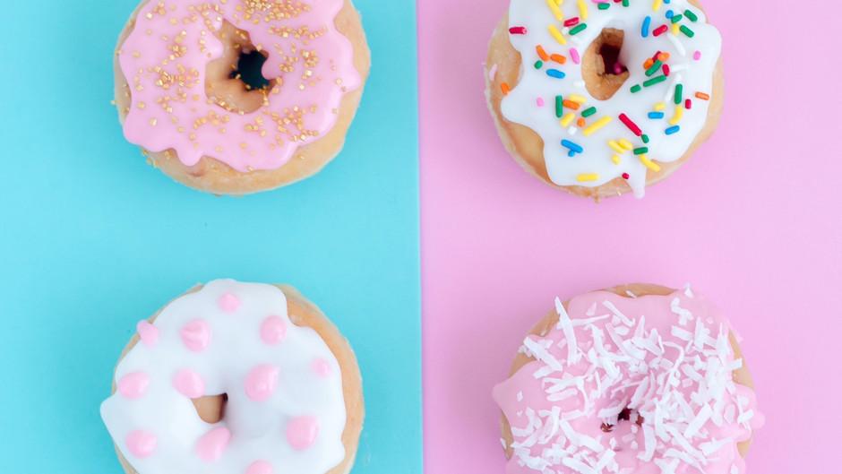 Why does a Doughnut create a Better Future?