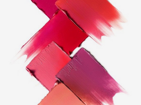 How to choose your perfect lipstick