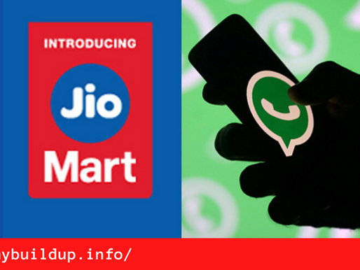 अमेजन-फ्लिपकार्ट को Jio की टक्कर, लॉन्च हुआ जियोमार्ट ऐप