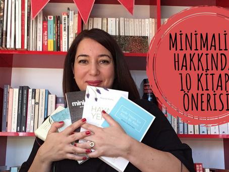 OKU: Minimalizm hakkında ne okumalı?