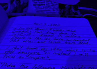 Found an old journal post...